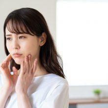顔が乾燥して皮むけする原因と対策10個!赤み・かゆみ