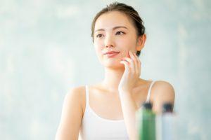 化粧水が浸透しない原因と正しい使い方!染み込まない