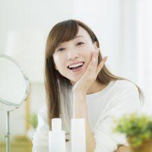 30代すっぴん肌の美人の特徴とケア方法!肌が綺麗な人は違う?