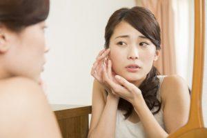 30代の肌荒れの原因とスキンケア・改善対策!食べ物は?