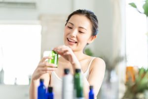 化粧水の役割と選び方・効果的な使い方は?効果ない?